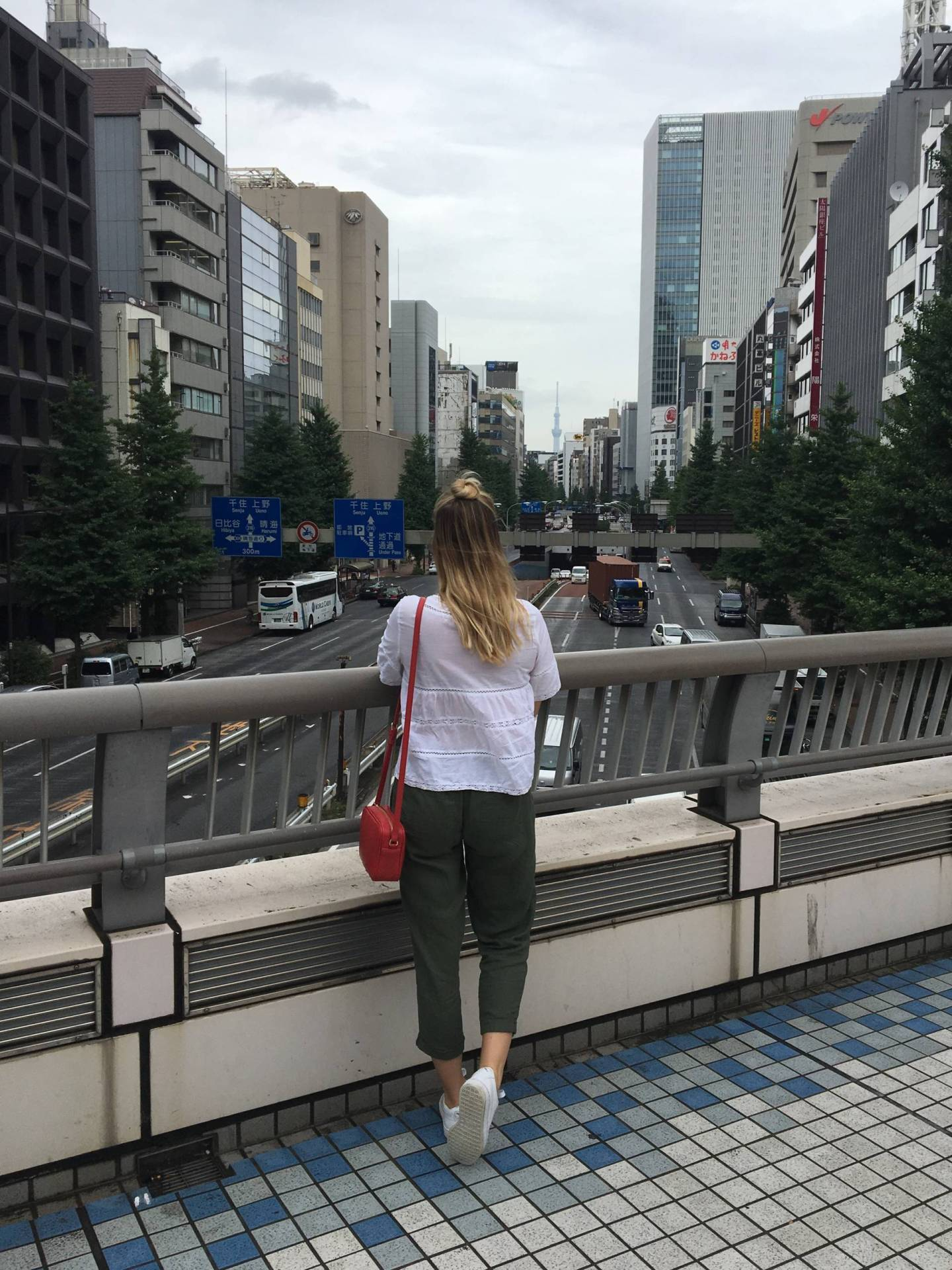 Things to Know Before a First-Time Visit to Japan
