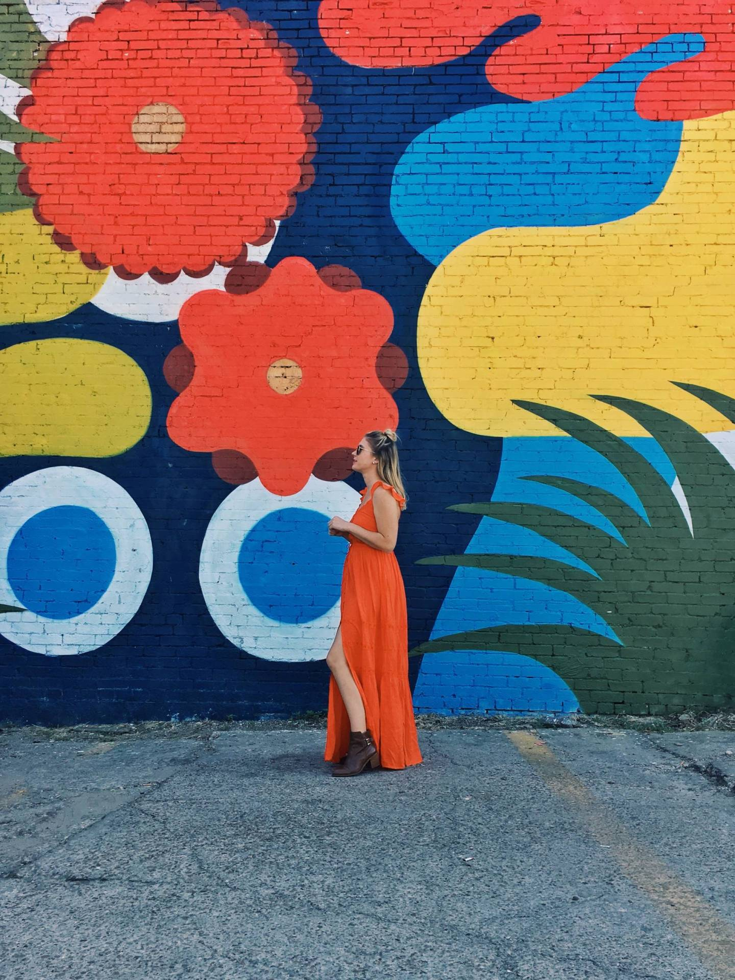 The 10 Best Mural Walls in Dallas (and their EXACT locations!)