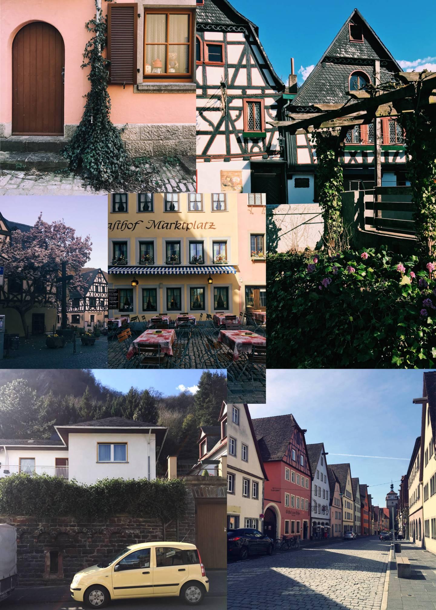 Best International Trips Southern Germany