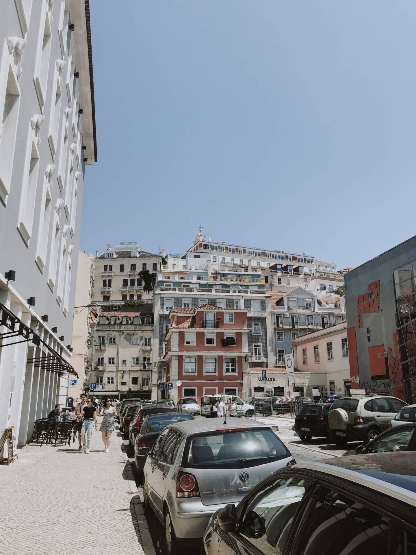 How to Spend a Weekend in Lisbon + Why You Should Go Now.