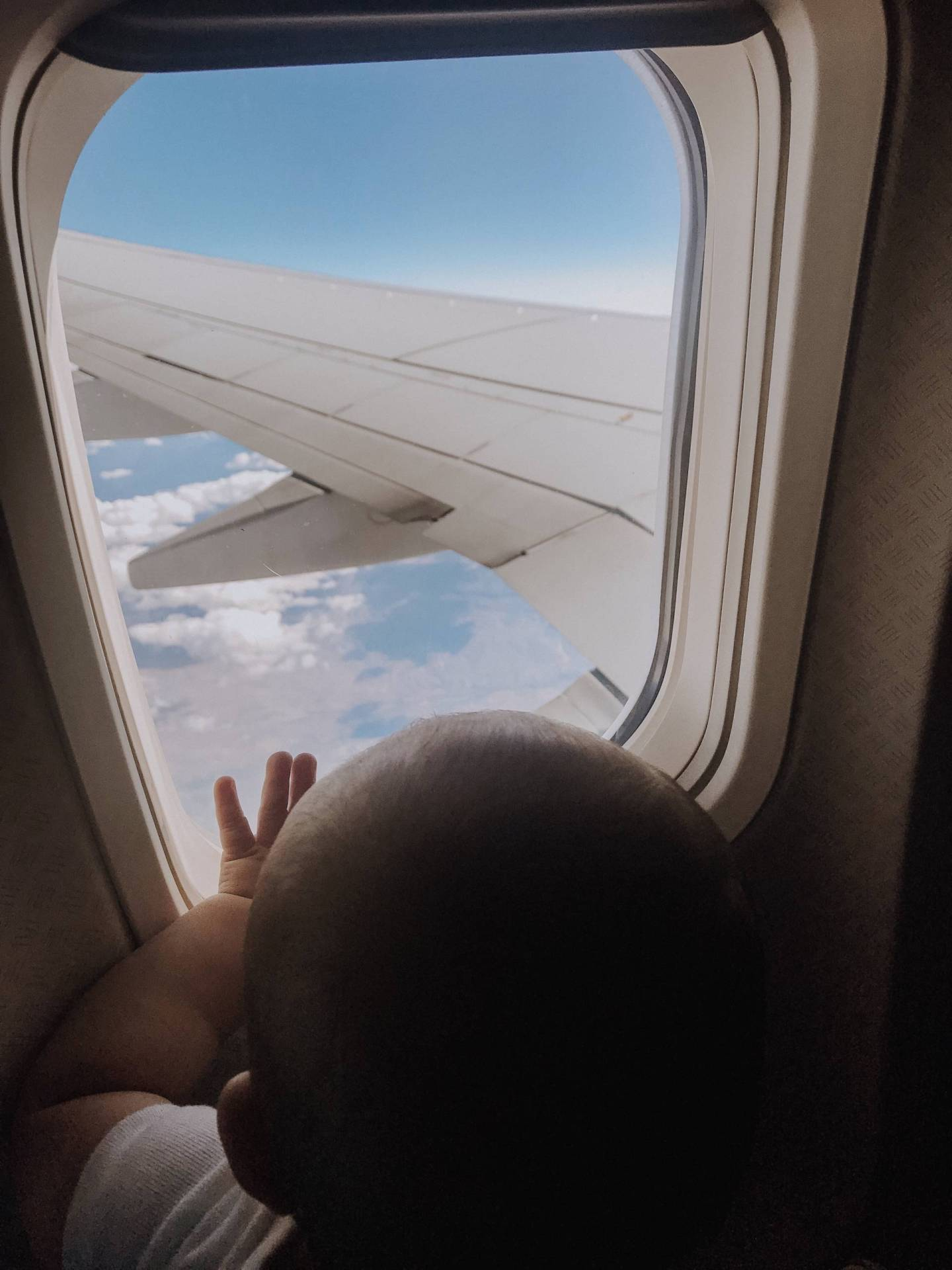 Answering Your Questions About Traveling with a Baby