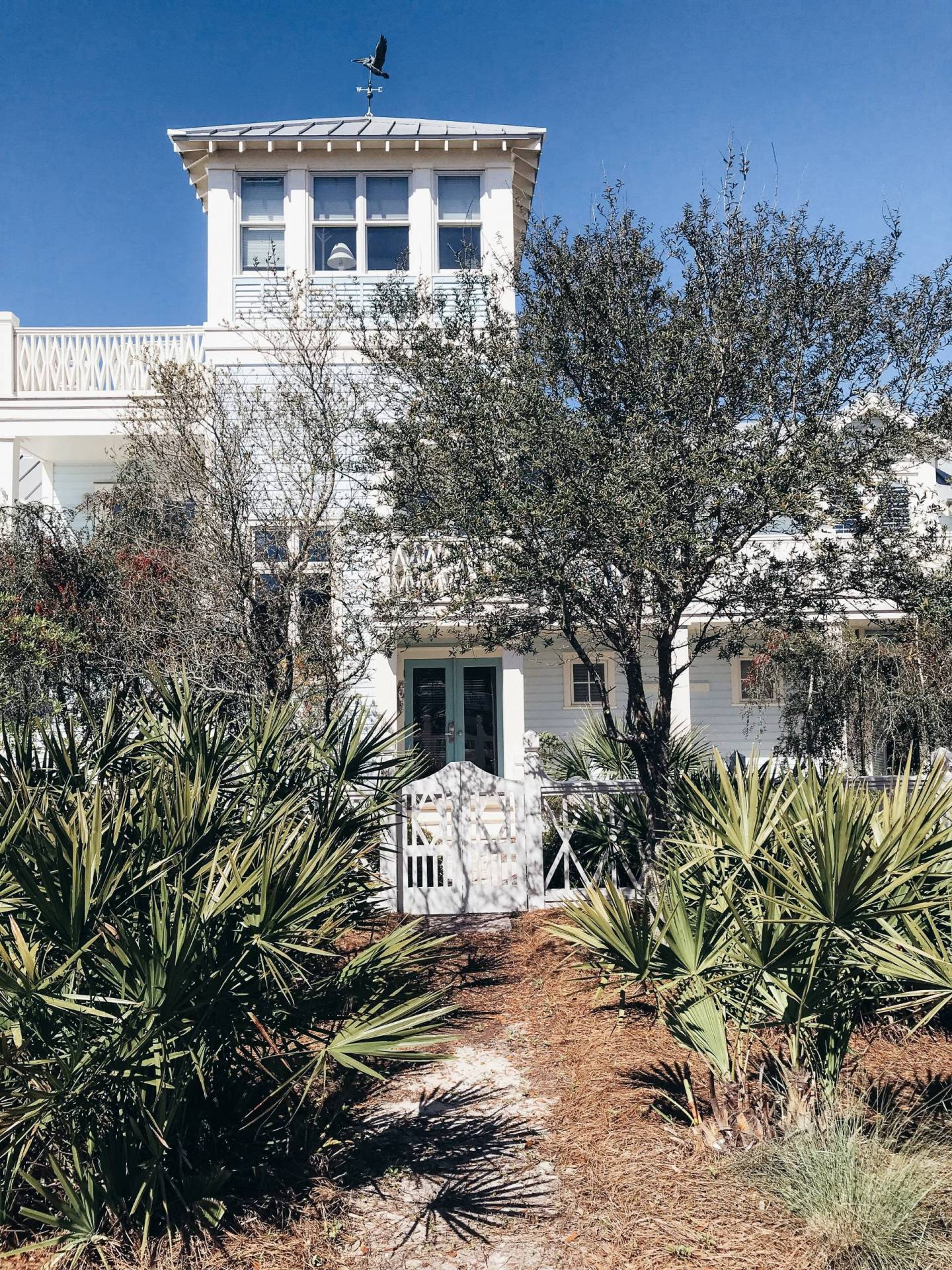 A Guide to Seaside 30A, Florida's Hidden Gem
