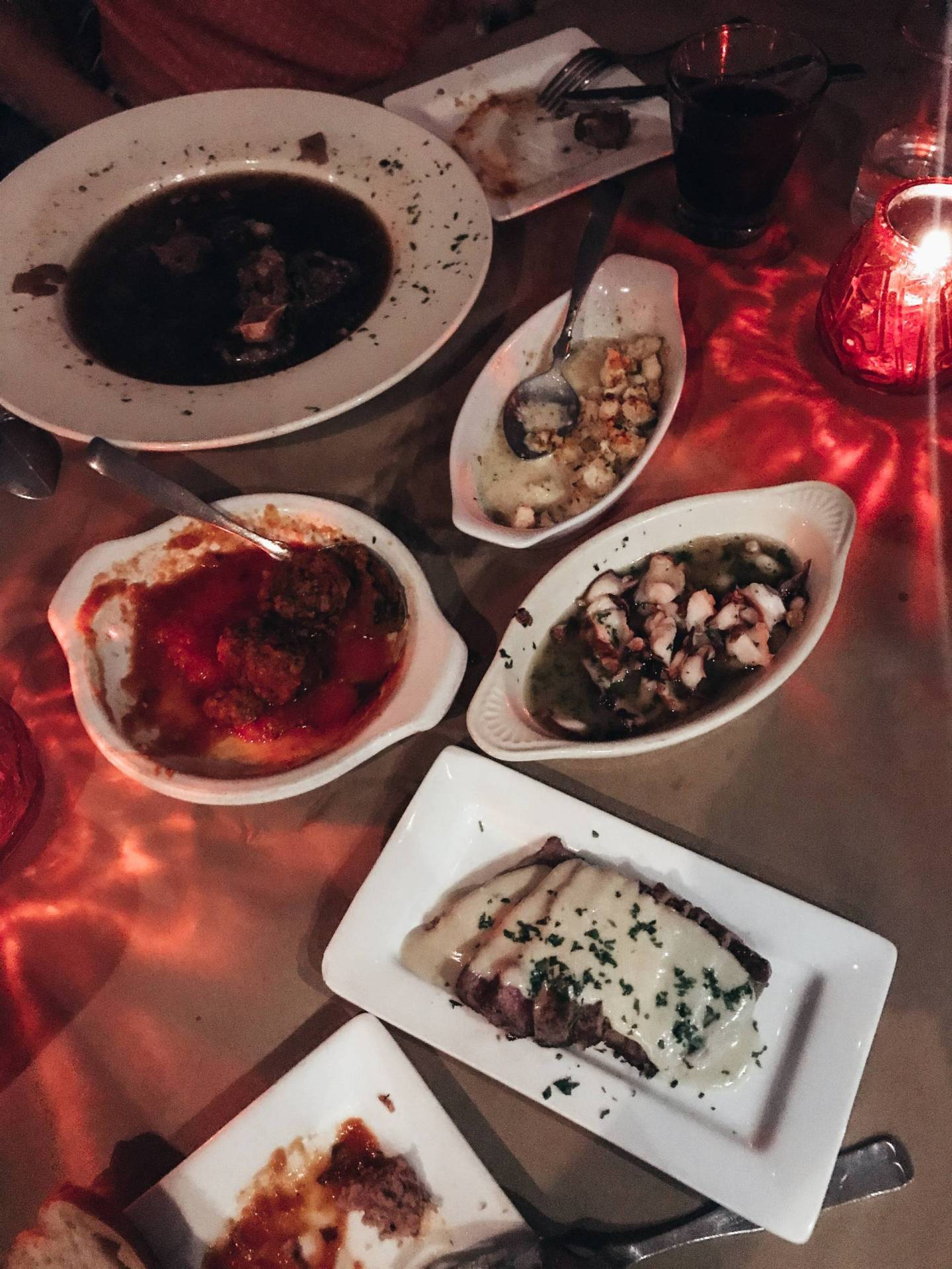 The 10 BEST Dishes in Dallas | Where to Eat in Big D