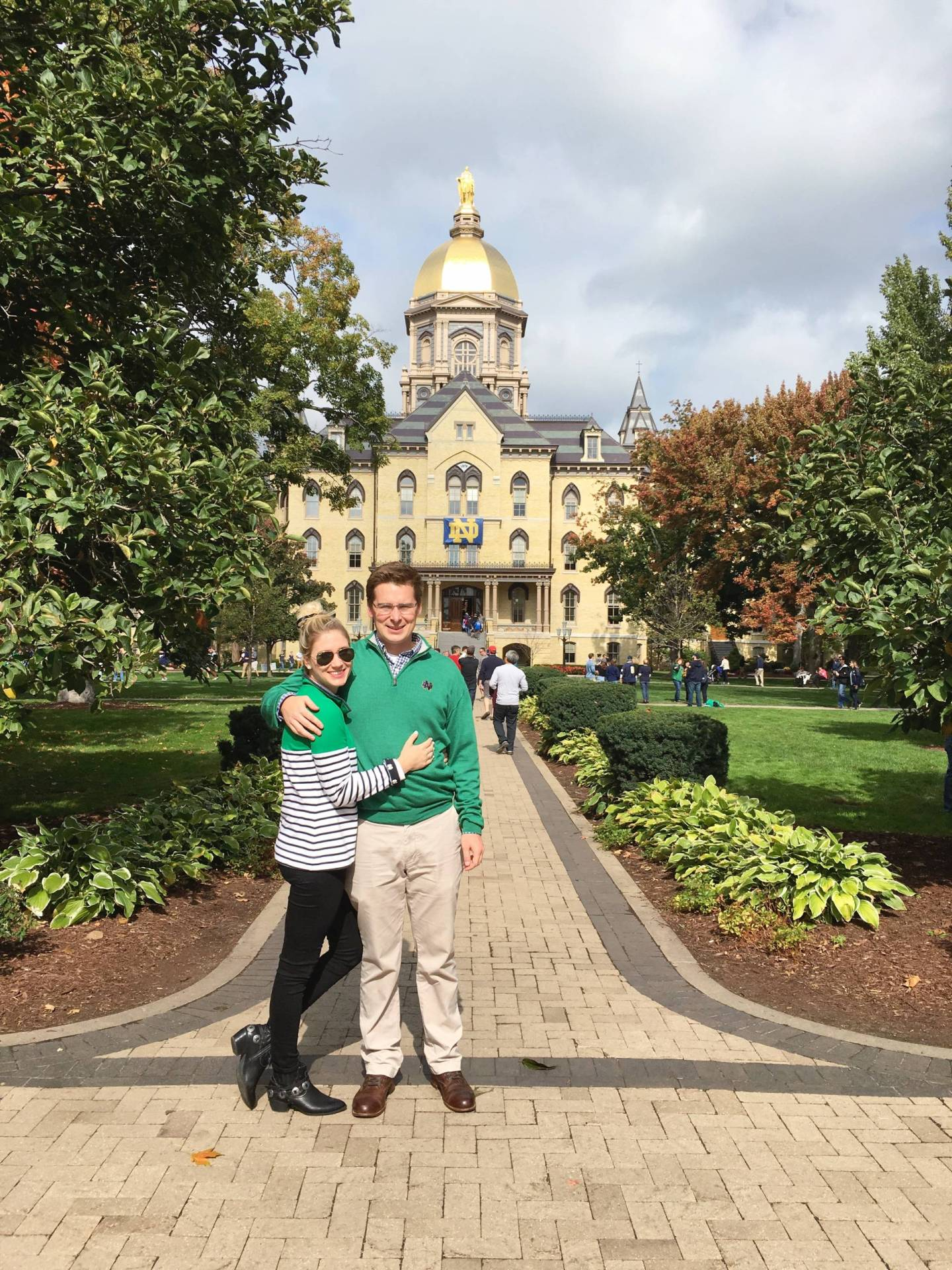Wondering what there is to do in South Bend, Indiana other than a football game at Notre Dame? Those are a must-do but I promise there are some hidden gems, and I'm spilling the secrets!