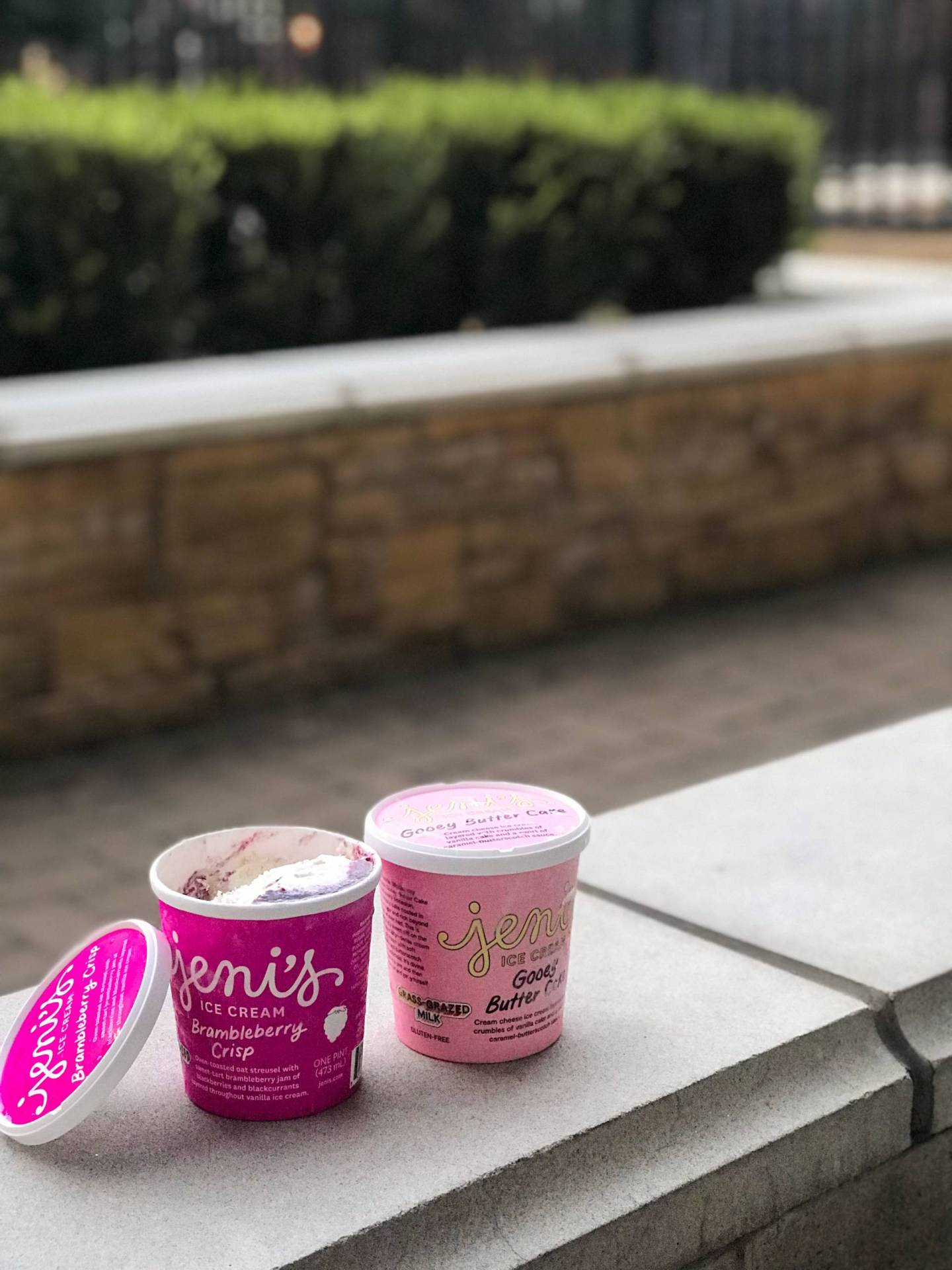 Top Purchases of 2019 | Jeni's Ice Cream is the obsession I wish I'd never discovered - if you're tried it, you know!