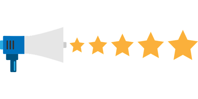 5 star review - Tips to Improve your Airbnb ranking
