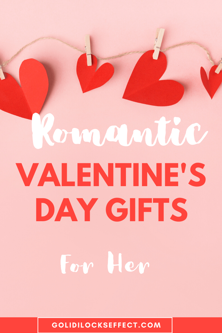 romantic valentines day gifts for her