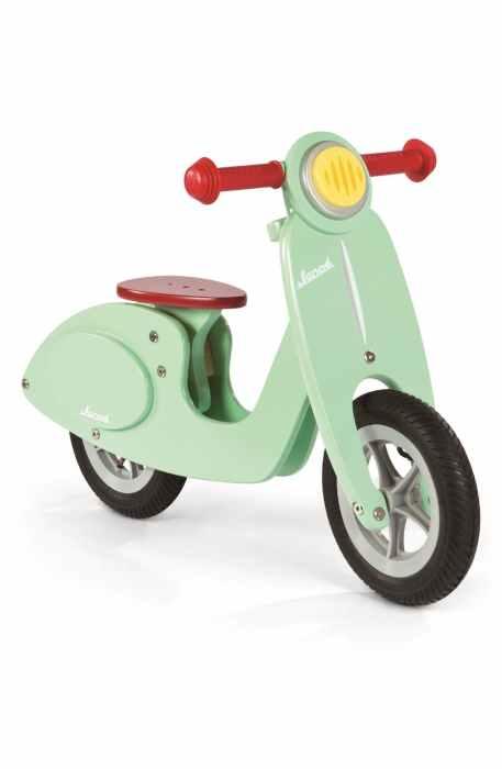 Mint Balance Scooter Bike