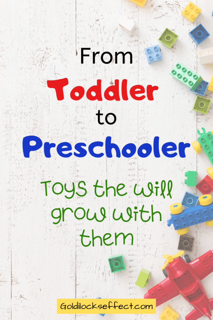 Unique Toddler Gifts that are built to last