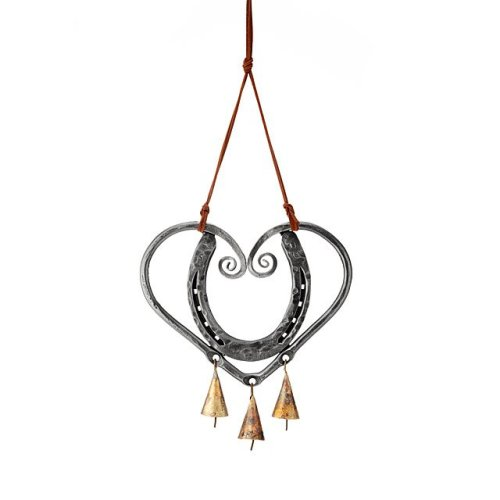 Lucky Love Wind Chime - Valentine's Day Gifts for Her