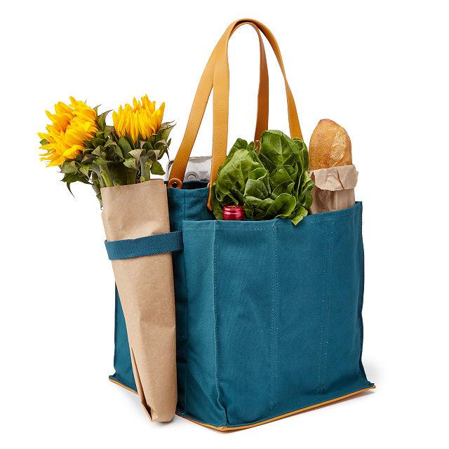 Market Tote - Eco-Friendly Gifts | Low Waste Gift Ideas | Goldilocks Effect