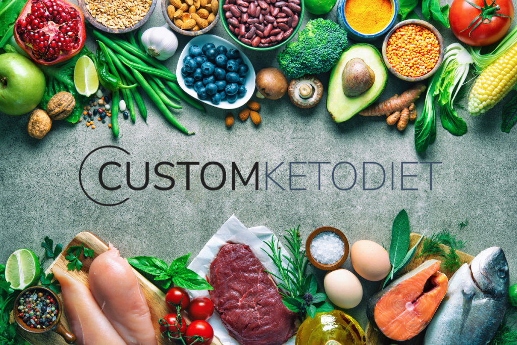 custom keto diet - goldilocks effect