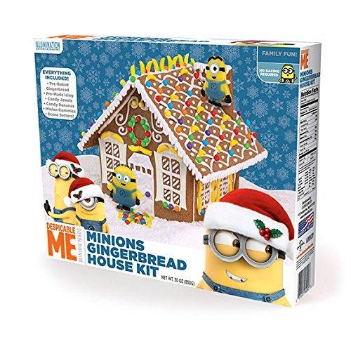 best gingerbread house kit