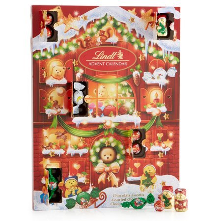 unique advent calendars