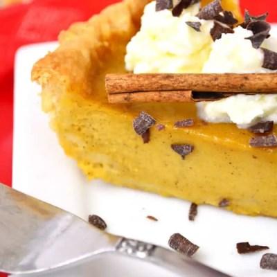 Foolproof Pie Dough