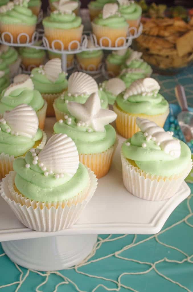 How To Spruce Up White Cake Mix