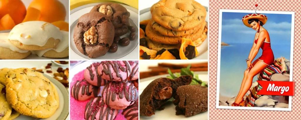 RubySnap Cookie Variety