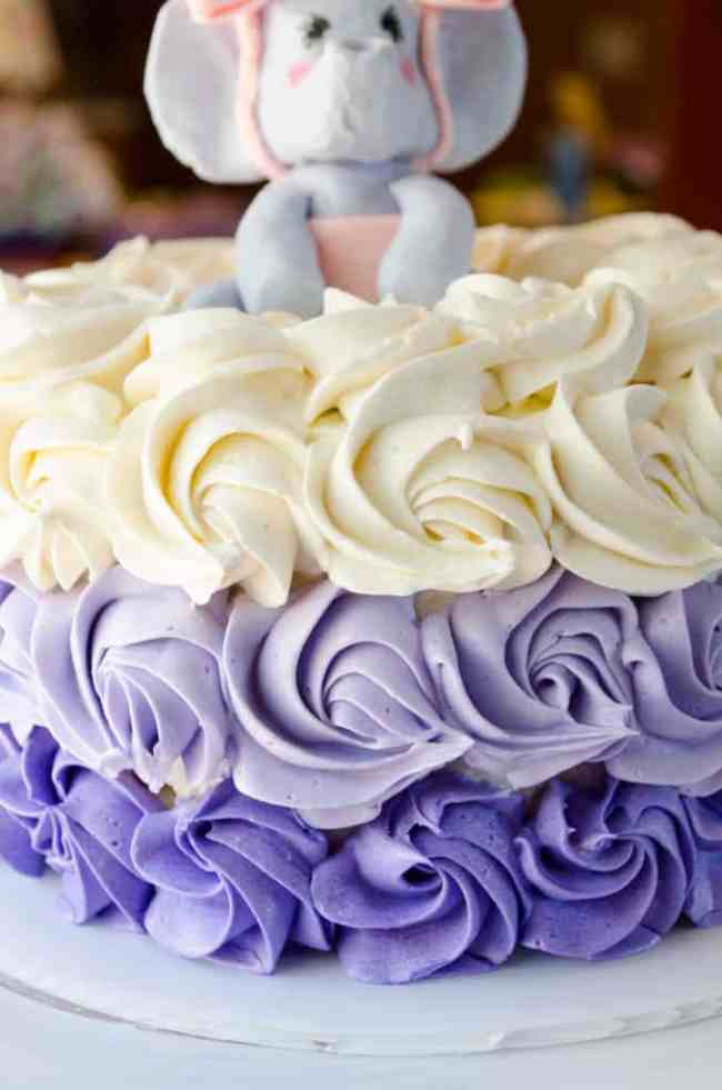 Berry Chantilly Cake And Cupcakes The Goldilocks Kitchen
