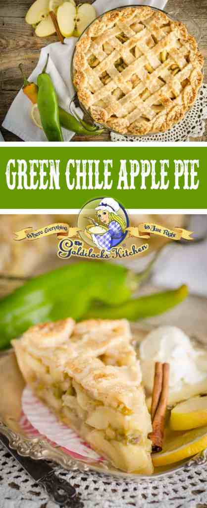The sweet heat and unique taste of this famous New Mexican apple pie is fun, delicious and surprisingly easy to make. Grab a friend to help peel and chop apples and you'll be enjoying a slice in no time!