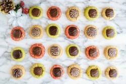 DOVE® Peanut Butter Buttons