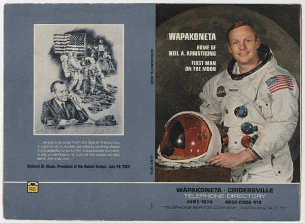 Lot Detail 1970 Neil Armstrong Proof Cover to His