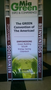MiaGreen Welcome Banner