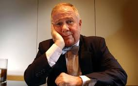 """Jim Rogers -- """"an even worse catastrophe is coming."""""""