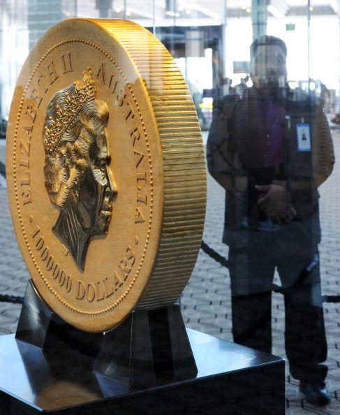 Australian Kangaroo Nugget Coins Gold Ira Guide
