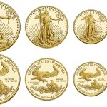 4 Things You Didn't Know About the American Gold Eagle Coin