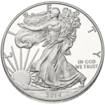 American Silver Eagle Coins