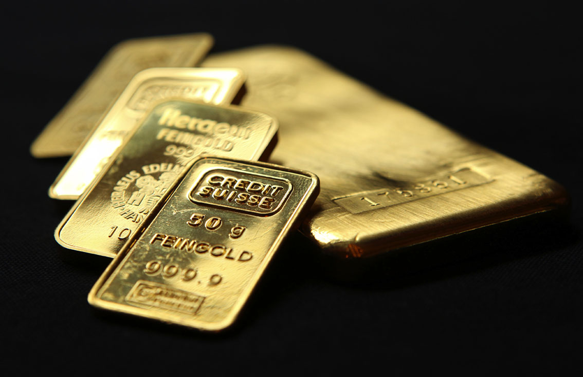 Top 5 Gold Bars For Investors Gold Ira Guide