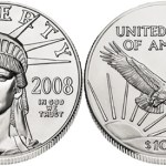 American Eagle Platinum Coins