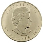 Queen Elizabeth II is featured on bullion coins across the world.