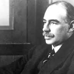Lord Keynes' stimulus-focused philosophy gave politicians an excuse to print and spend recklessly.