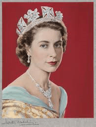 Queen Elizabeth II is featured on bullion coins around the world.