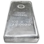 What do you want out of your bullion? Simple bullion bars may not be pretty, but they are effective.