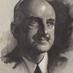 Philosopher George Santayana