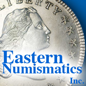 Eastern Numismatics, Inc.