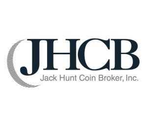Jack Hunt Coin Broker