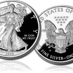 Is Silver at the start of another double digit move upwards?