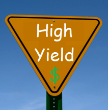 high yield sign