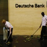 Deutsche Bank Latest Troubled Financial Institution