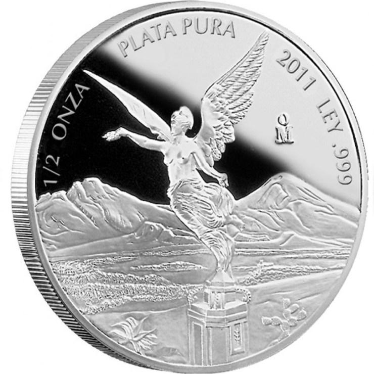 silverlibertad