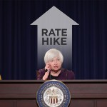 Fed Raises Interest Rates At Last and No One Cares As All Eyes On Italian Banks and Greece