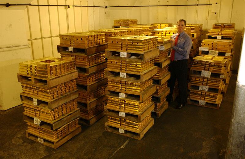 Gold Ira Storage Options Gold Ira Guide