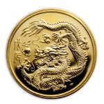 Singapore Gold 100 Singold Coins