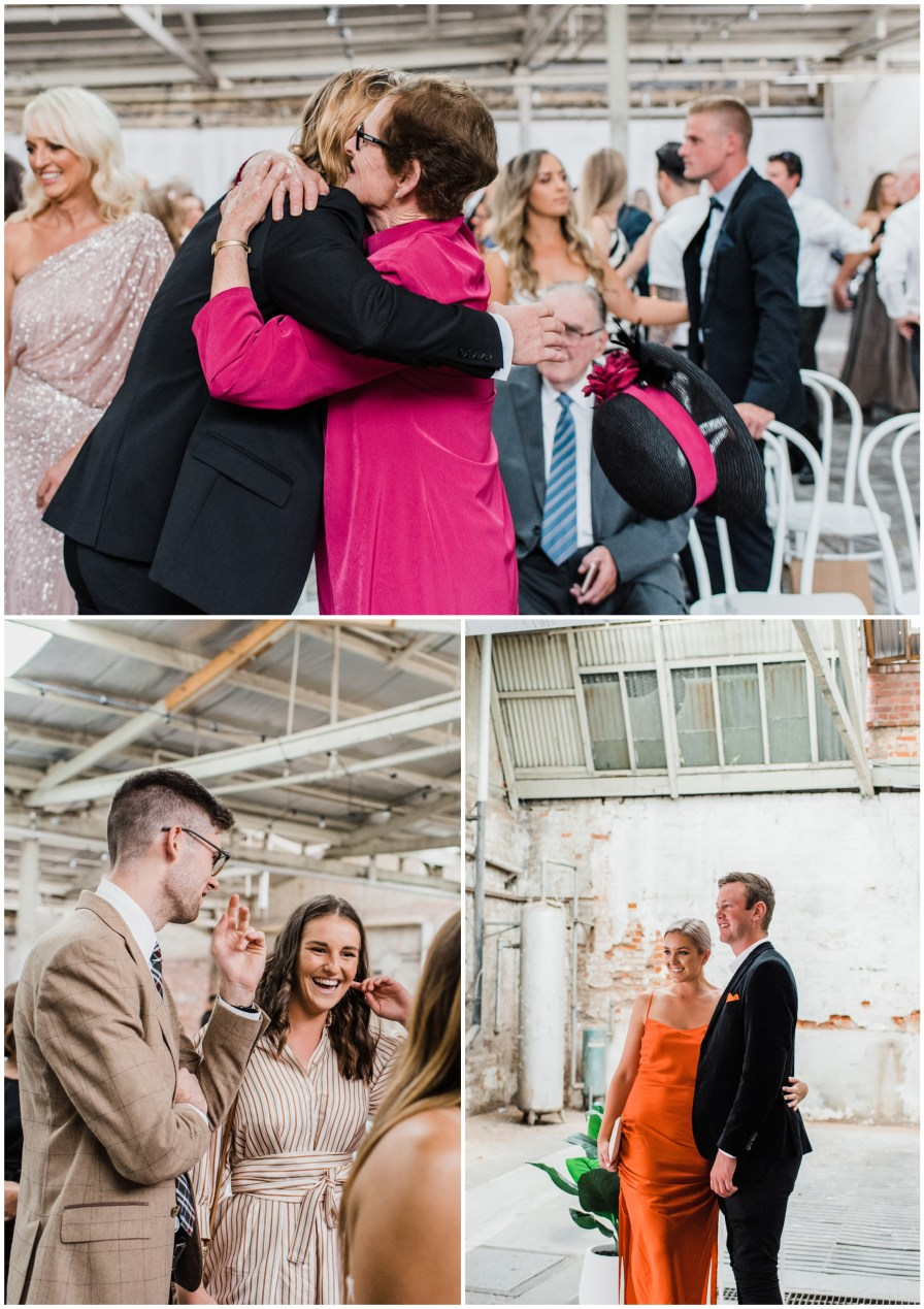 2018 03 17 0070 1 - Laura + Chris, Adelaide City Wedding