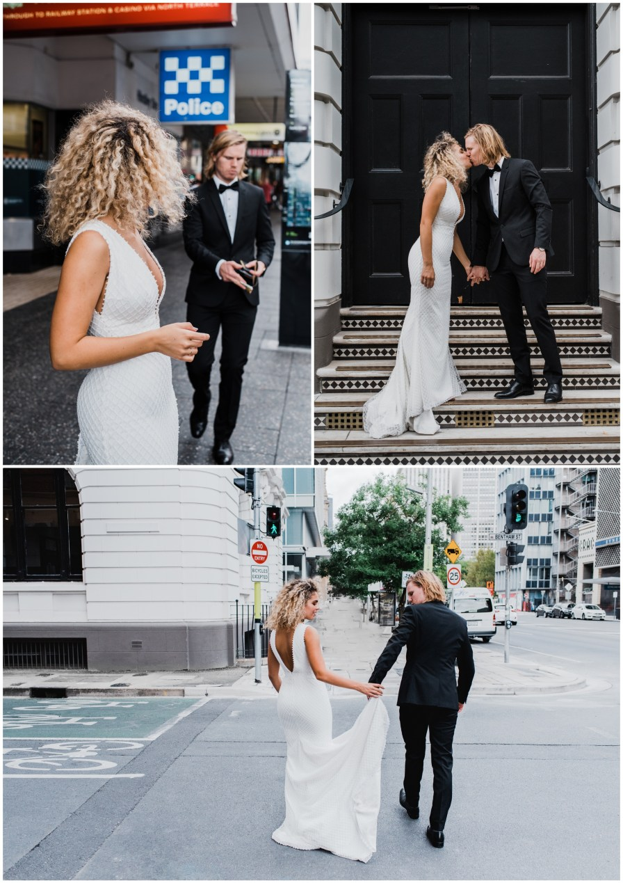 2018 03 17 0080 - Laura + Chris, Adelaide City Wedding