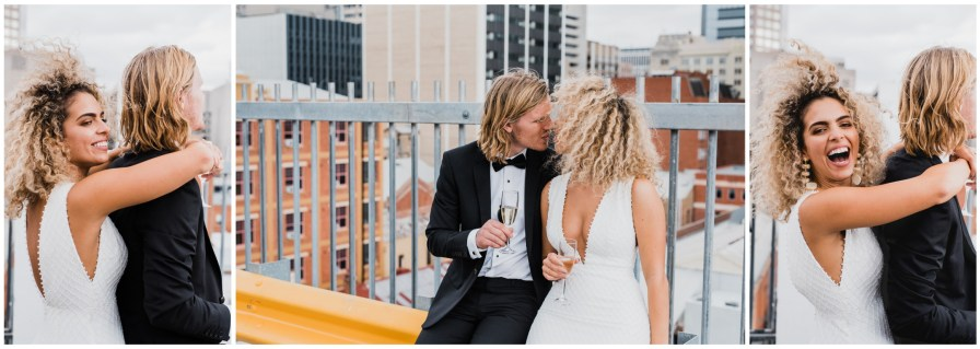 2018 03 17 0101 - Laura + Chris, Adelaide City Wedding