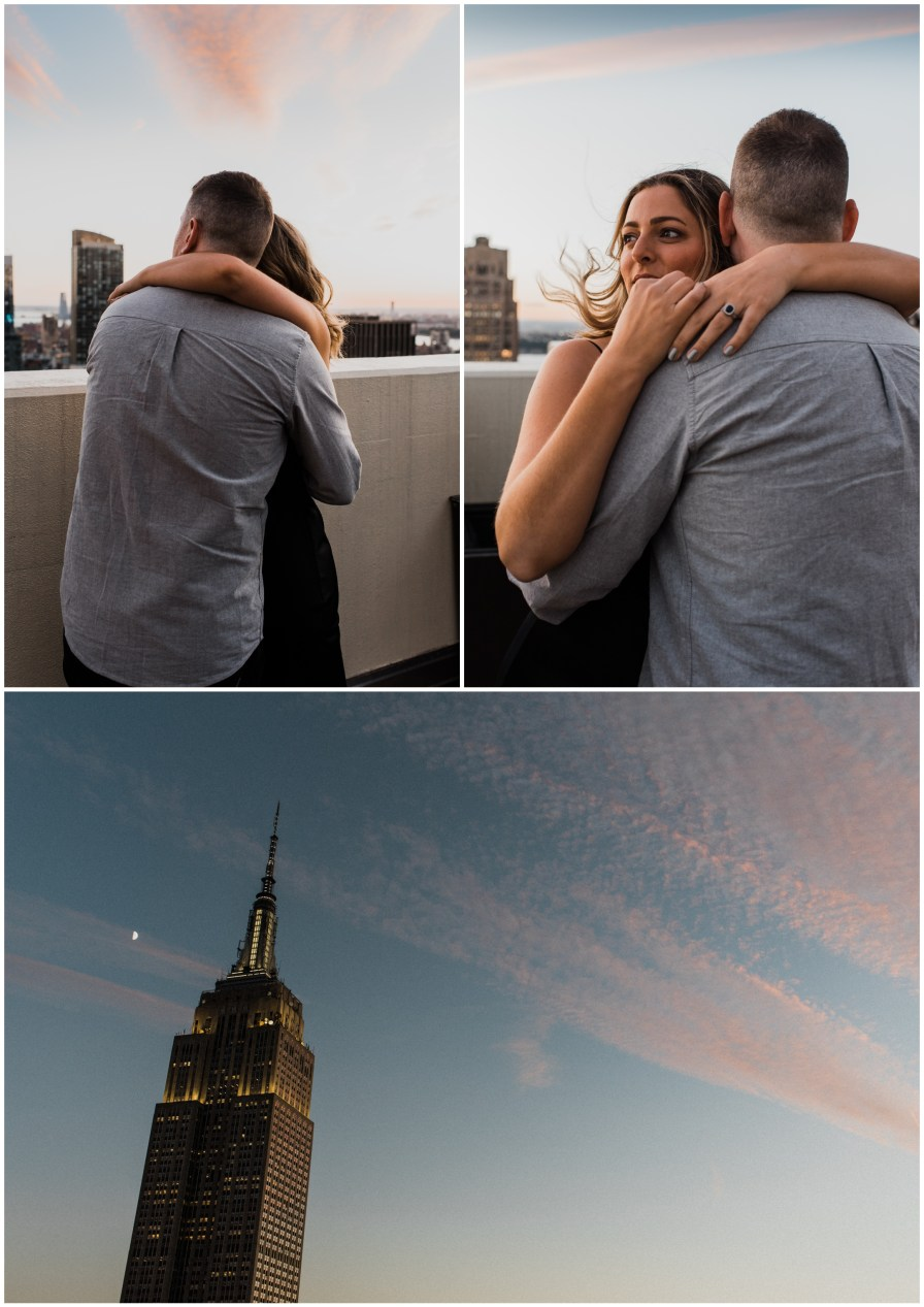 2018 04 16 0068 - Em + James, New York City Elopement